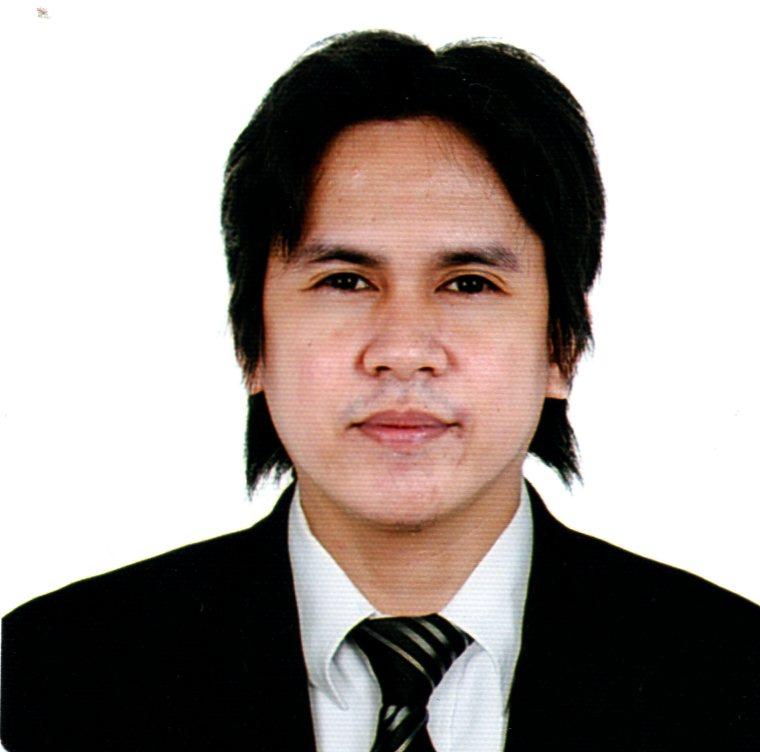 Mr. Joel Photo